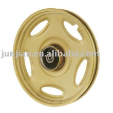 1.5 inch tricycle front wheel