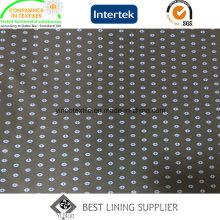 Herrenanzug Winterjacke Liner Futterstoff 100 Polyester bedruckt Futter