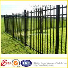 High Quality Metal Picket Fences