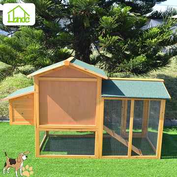 Easy to clean high quality rabbit cage