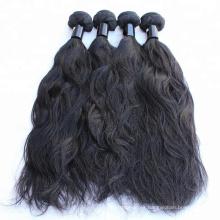 China Armadura brasileña del pelo de la onda de la extensión del pelo humano de la Virgen del grado 8A de los fabricantes del pelo