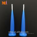 Chine Exportateur Multiple Couleurs Disponible Bougie Bullet Bleu Clair Pour Sydney Vente