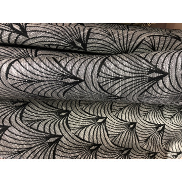 2018 New Poly Window curtain fabric