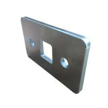 Лазерная резка и изготовление деталей из низкоуглеродистой стали