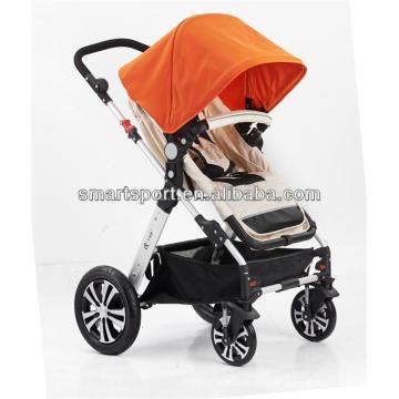 Organizador carrinho de bebê