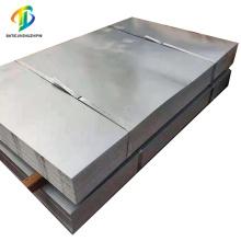 Galvanized Iron Sheet 1.5mm Thick 4x8 Galvanised Steel Plain Sheet/Plate