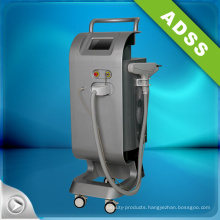 Vertical ND YAG Q-Switch Tattoo Removal and Skin Rejuvenation Machine