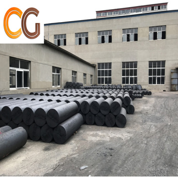 500mm electrodes for steel 22 inch electrode