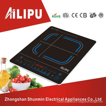 Bon prix avec la meilleure qualité Multi-Function Super Thin Induction Cooker
