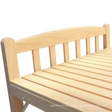 Importar al por mayor Barato portátil de metal marco de madera Guest extra doble cuna plegable cama