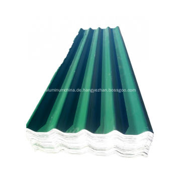 Beliebtes Baumaterial Mgo Roofing Sheet