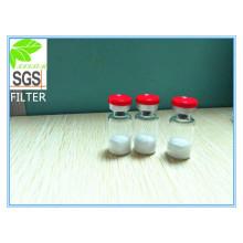 Venta caliente Bivalirudin péptido 128270-60-0 con alta calidad