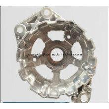 Estrutura de alumínio da tampa da máquina