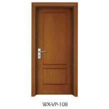 Porta de madeira competitiva (WX-VP-108)