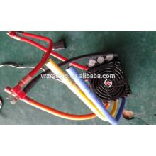 coche rc recambios, piezas del coche de EP, alta Elctric variador 150A