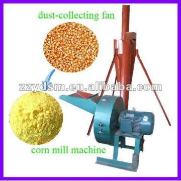 2012 hot sale mini corn mill machine(multi-function)