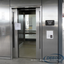 Heben Sie Hotel-kleinen Wohngast-automatischen elektrischen chinesischen Aufzug an