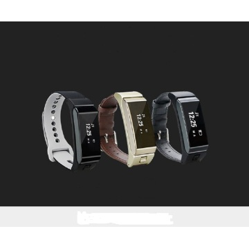 Écouteur Bluetooth Sleep Monitor Smart Bracelet