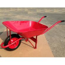 Indonésie La brouette ferme et nomme les outils agricoles