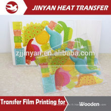 pet film for heat transfer printing