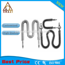 2014 popular type industrial dryer heating rod