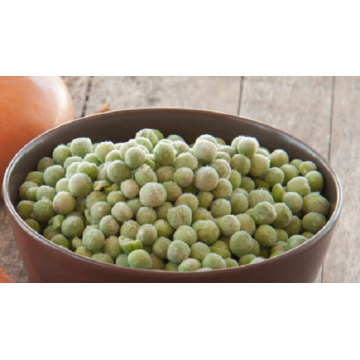 Frozen Green Peas Good for You