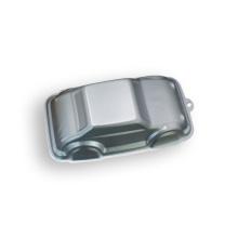 Aluminiumlegierung Auto Form Kuchen Backform