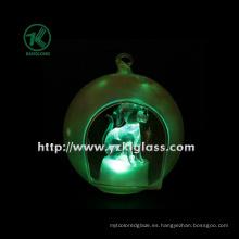 Ángulo de vidrio para decoración del hogar (kl60025-45)