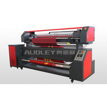 F18I Sublimation Printer/Price Flex Banner Printer