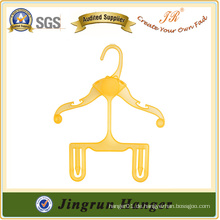 Gebrauchte Flexible Hanger Bestselling Arts Kunststoff Laminated Hanger