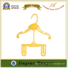 Usado Flexível Flexível Bestselling Kinds Plastic Laminated Hanger