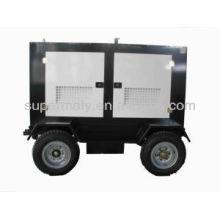CE genehmigt leise tragbare Generator-Set zum Verkauf