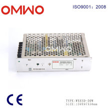 Wxesd-50b-24 Single Output with Pfc Function DC to DC Converter Switching Power