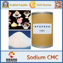 Calcio carboximetil celulosa sódica de calidad alimentaria CMC / CMC Na.