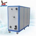 Sistem chiller air 25hp