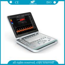 Дешевый портативный ультразвуковой аппарат для больниц AG-Bu005