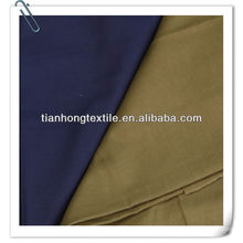 cotton/spandex twill fabric