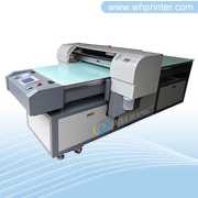 Inkjet Printing Machine for Wood Board and Crafts
