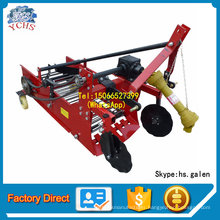 Farm Implement One Row Potato Harvester for Yto Tractor