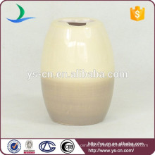 YSb50081-01-th OEM chinaware toothbrush holder product