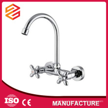 3-way kitchen sink faucet wall mounted oem kitchen mixer tap