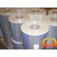 Film d'emballage en plastique plastifié BOPP / CPP