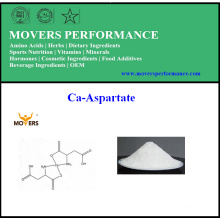 Fabrik-Versorgungsmaterial-Qualität mit niedrigem Preis Ca-Aspartat