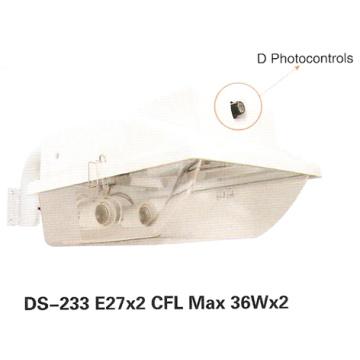 Luz de calle (DS-233 * 2)