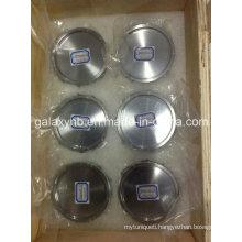 Custom-Made Titanium Target Dia 100*40