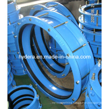 Ductile Iron Coupling for Pipes
