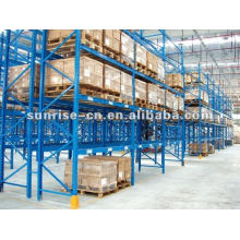 Pallet Heavy duty rack