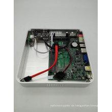 Mini Computer Windows 10 Intel Core I5 Lüfterloser Mini PC 4k HTPC HDMI WiFi Bt