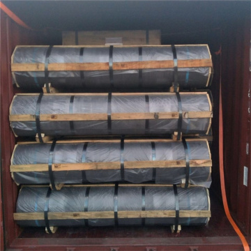 RP HP UHP Carbon Graphite electrode scrap