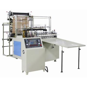 Машина для запечатывания и обрезки компьютерного мешка Gbd